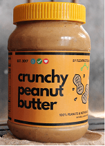 Peanut Butter with Protein
