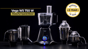 Best 750 Watt Mixer Grinder in India