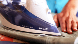 Best Upmarket Steam Iron in India