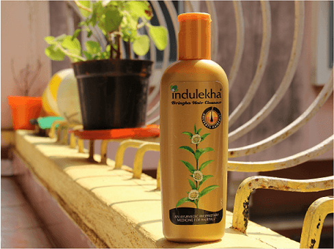 Indulekha Cleanser Review 06