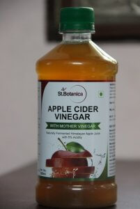 ACV from St.Botanica, made with Himalayan apples